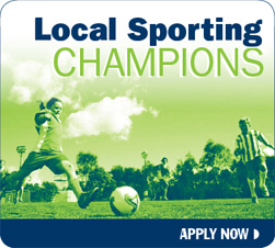 Local Sporting Champions